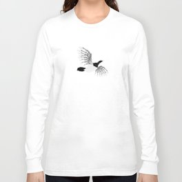 Kukupa skies Long Sleeve T-shirt