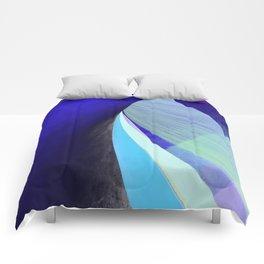 crescent moon Comforters