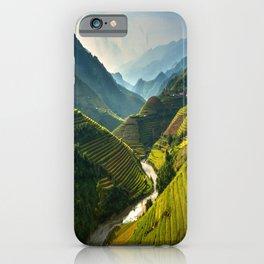 Mu Chang Chai, Vietnam iPhone Case