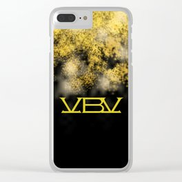 lowkey Vega sandwich Clear iPhone Case