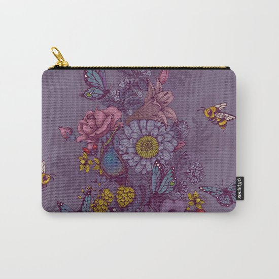 Beauty (eye of the beholder) Carry-All Pouch