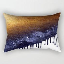 Universal Paint Rectangular Pillow