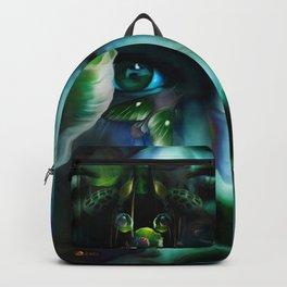 Inside Passage Backpack