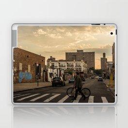 Bushwick Bound Laptop & iPad Skin