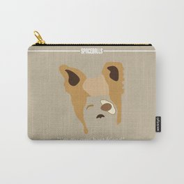 Spaceballs Barf minimalist Carry-All Pouch