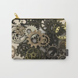 steam punk Carry-All Pouch
