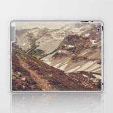 Mountain Trail Laptop & iPad Skin
