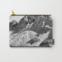 Kearsage Pinnacles, Kings River Canyon Carry-All Pouch