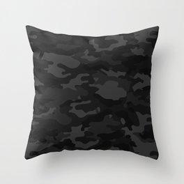 CAMO Phantom Throw Pillow