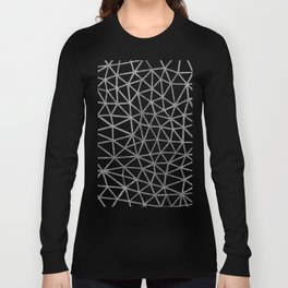 Seg Marble Long Sleeve T-shirt