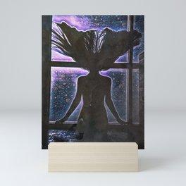 Lost in Space Mini Art Print