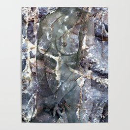 Metamorphosis Female Poster