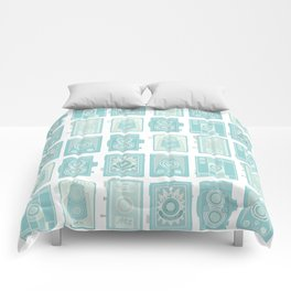 TLRs Comforters