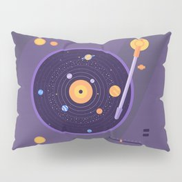 Analog System Pillow Sham