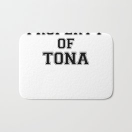 Property of TONA Bath Mat