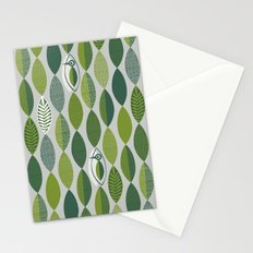 Woodland Woodpecker Stationery Cards