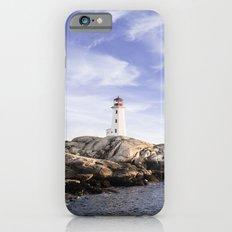 Peggy's Cove, Nova Scotia, Canada Slim Case iPhone 6s