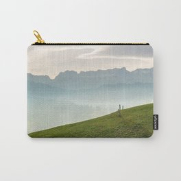 Appenzell Fence Carry-All Pouch