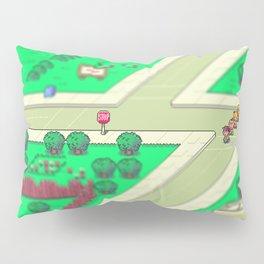 Mother Pillow Sham