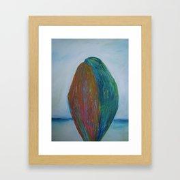 To wonder Framed Art Print