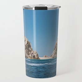 Lovers Beach II Travel Mug