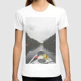 Live the Kayak Life T-shirt