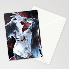Tokyo Ghoul Uta Stationery Cards