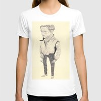 ryan gosling T-shirts featuring Ryan Gosling by withapencilinhand