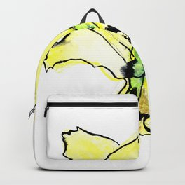 Daffodil Backpack