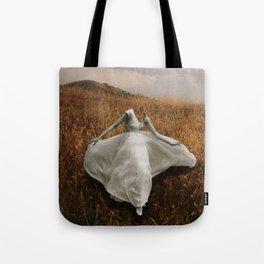 La Belle Dame Sans Merci Tote Bag