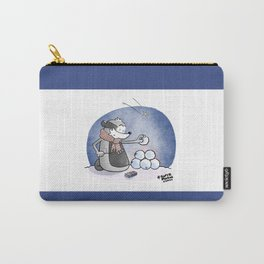 Shooting Star Carry-All Pouch
