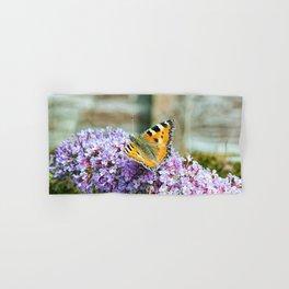 Butterfly IX Hand & Bath Towel