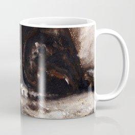 Totem Fossa (Cryptoprocta ferox) Coffee Mug