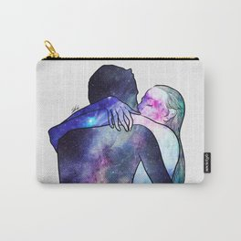 Just you gave me that feeling. Carry-All Pouch