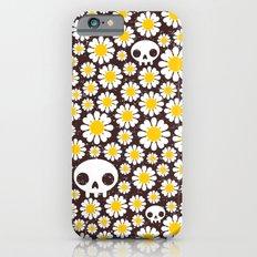 Camomile. iPhone 6s Slim Case