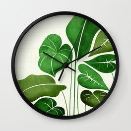 Cacophony Wall Clock