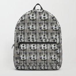 Crazy 8 Backpack