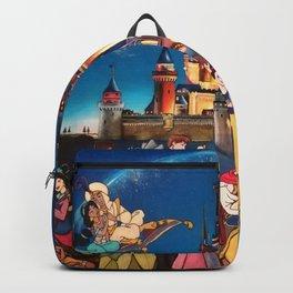 Love forever after Backpack