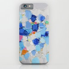 Amoebic Party No. 1 Slim Case iPhone 6s