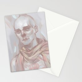 Mad Max Fury Road Nux Portrait Stationery Cards