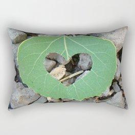 Whatever you like Rectangular Pillow