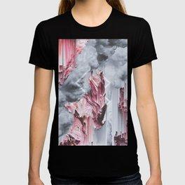 summer_rain.exe T-shirt