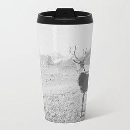 HELLO DEER III Travel Mug