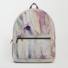 Floral Hints Backpack