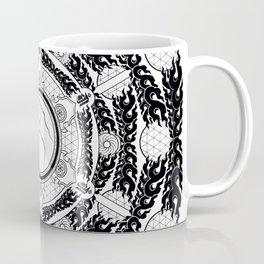 Golden Path Coffee Mug