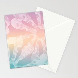 Beach Vibes 2 Stationery Cards