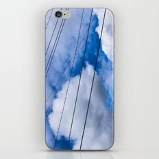Daydreaming iPhone Skin