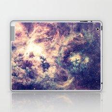 Tarantula Nebula Deep Pastels Laptop & iPad Skin
