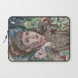 Dragon Warrior Laptop Sleeve
