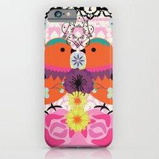 bird love Slim Case iPhone 6s